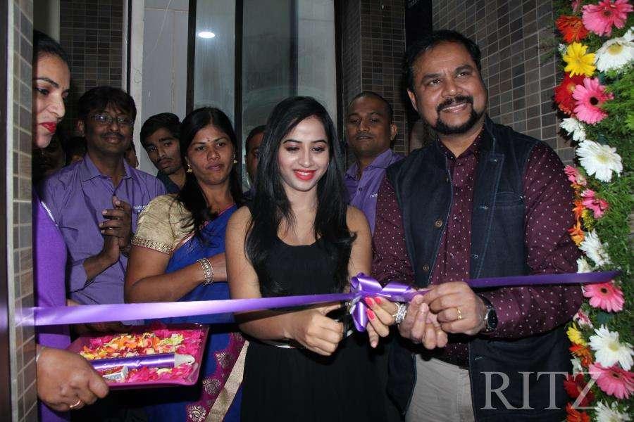 Naturals launches Franchise Salon at A.S.Rao Nagar | RITZ