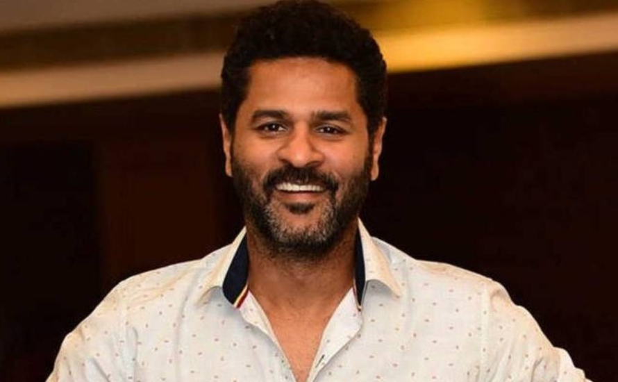 Prabhudeva Secretly Married His Physiotherapist In Mumbai?