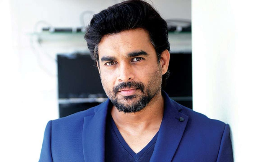 Madhavan To Talk About Sanitation On NOFILTER Stream's Bharat WashED