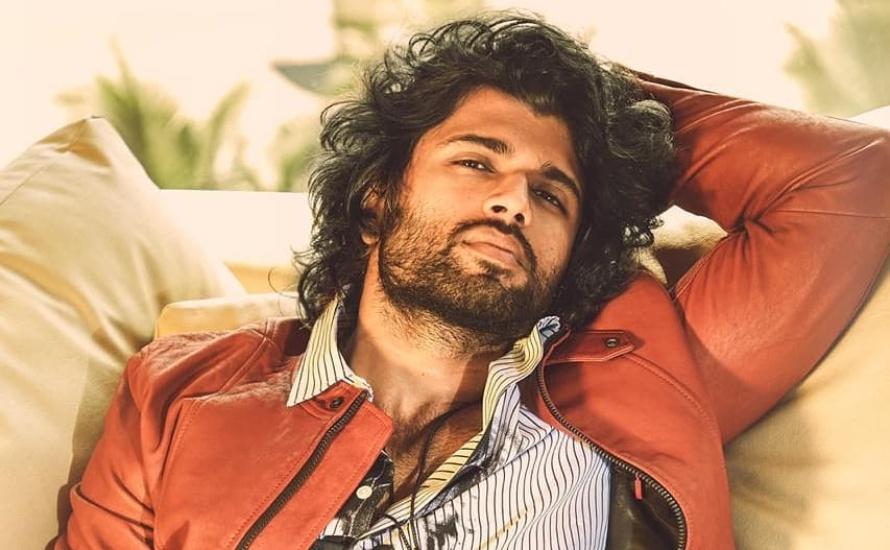Vijay Deverakonda Admits He Is Single On Samantha's New Talk Show