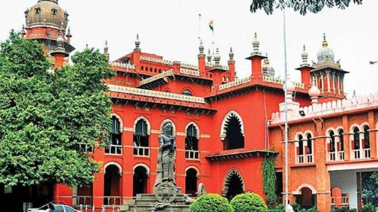 Madras High Court gives green signal for Girija's appointment to NGT   RITZ
